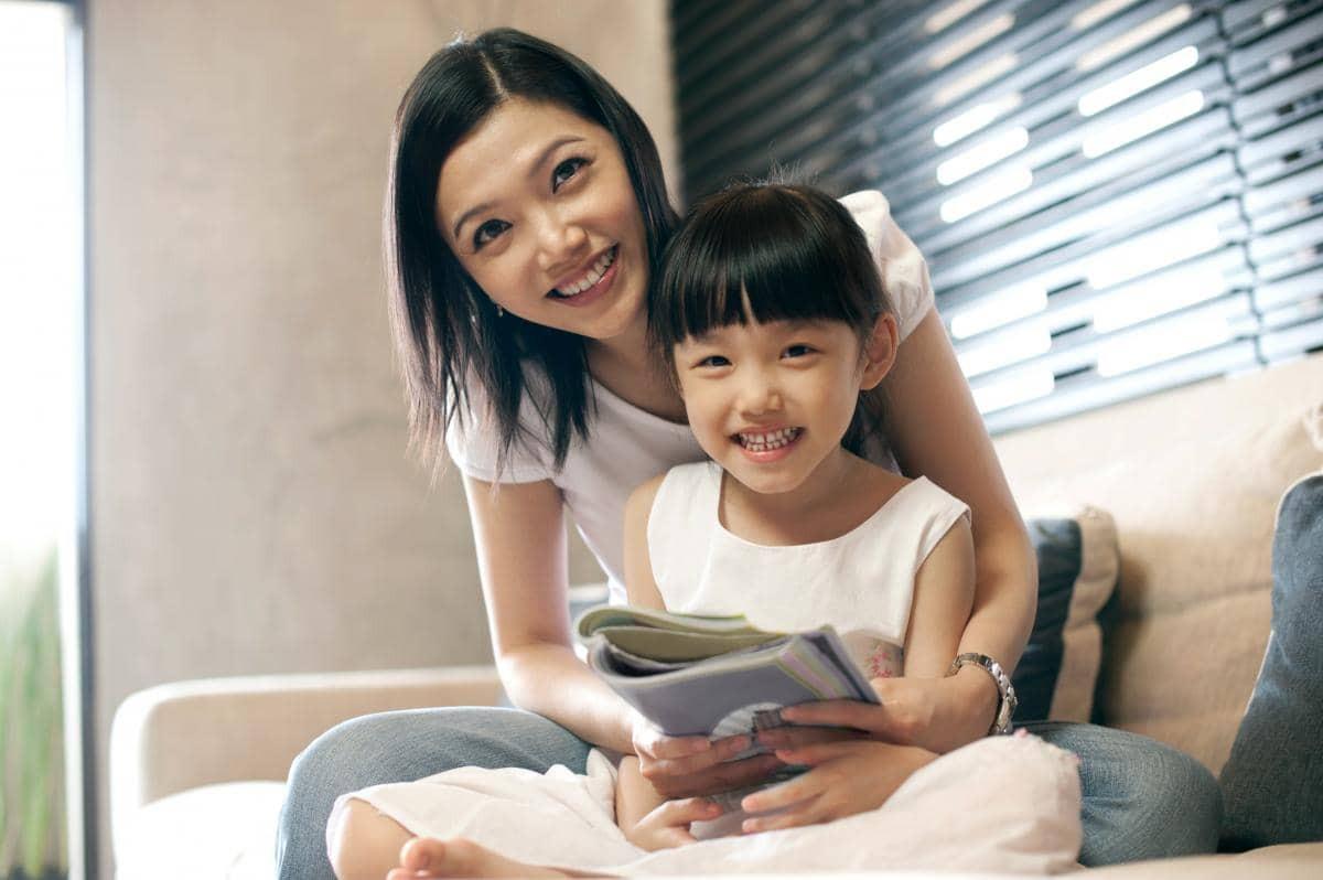 Nghiên cứu lại vừa chỉ ra thêm lý do cha mẹ rất nên đọc sách cùng con từ sớm - Ảnh 1.