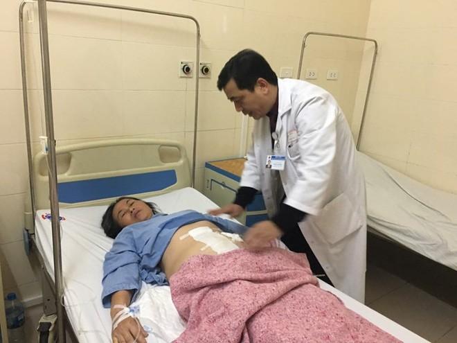 Chỉ đứng sau Mông Cổ và Lào, căn bệnh ung thư này đang hoành hành ở Việt Nam - Ảnh 2.