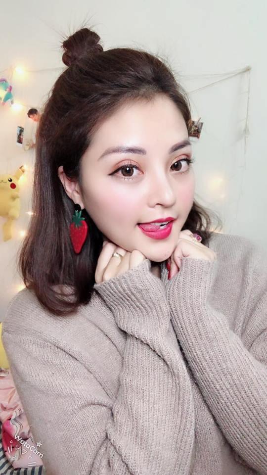 Hóa ra, thư ký sexy khiến Vũ Về nhà đi con bất chấp đòi tăng lương là gái xinh có màn lột xác ấn tượng trên Instagram - Ảnh 9.
