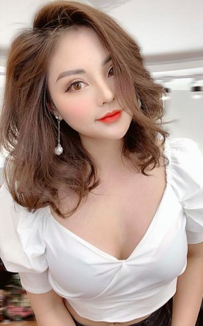Hóa ra, thư ký sexy khiến Vũ Về nhà đi con bất chấp đòi tăng lương là gái xinh có màn lột xác ấn tượng trên Instagram - Ảnh 10.