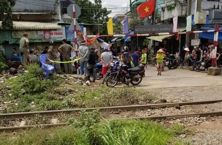 Kinh hoàng: Thai phụ sắp sinh cùng chồng và con 4 tuổi chết bất thường ở Bình Dương - Ảnh 3.