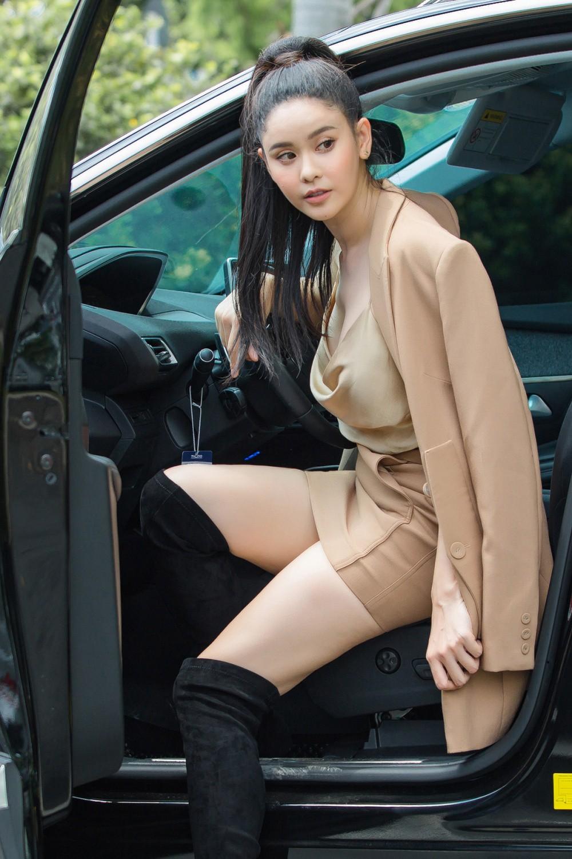 Hậu ly hôn, Trương Quỳnh Anh khiến khán giả giật mình vì chế độ giảm cân khắc nghiệt - Ảnh 1.
