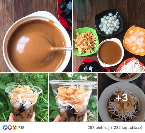 Hội chị em đang phát cuồng vì món cafe cốt dừa - bạn đã update chưa? - Ảnh 1.