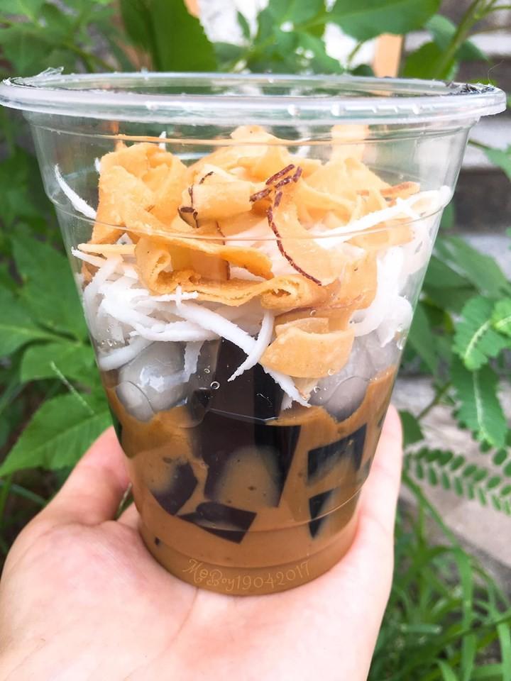 Hội chị em đang phát cuồng vì món cafe cốt dừa - bạn đã update chưa? - Ảnh 5.