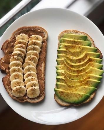 Học theo thực đơn bữa sáng nhanh gọn với quả bơ của Hà Tăng để giúp giữ dáng, đẹp da  - Ảnh 7.