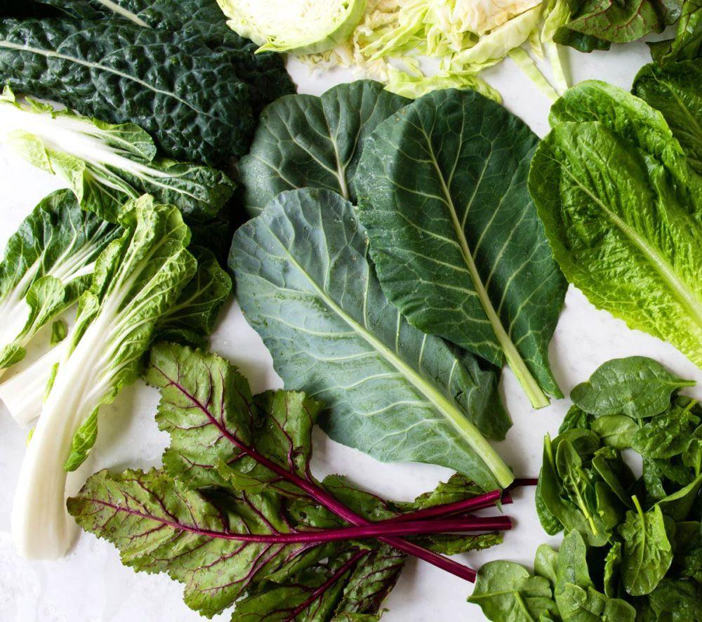 Sửng sốt: Tưởng cứ ăn nhiều rau củ quả sẽ giảm cân nhưng vẫn có loại khiến chị em béo lên đây này! - Ảnh 5.