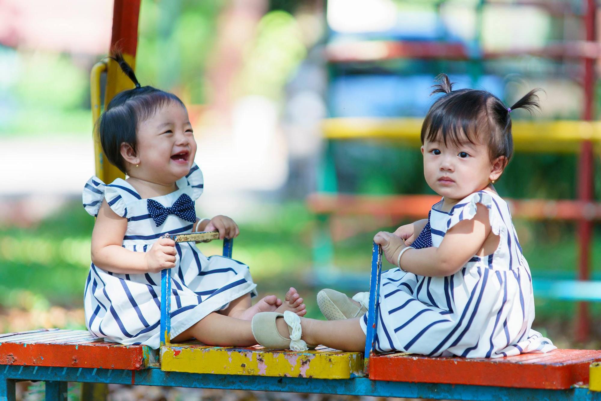 Nhật ký đi sinh nghẹt thở của mẹ mang thai đôi: Đang khám bác sĩ bỗng yêu cầu nhập viện, dừng thai kỳ ngay lập tức - Ảnh 9.