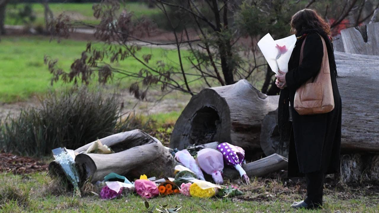Thi thể cô gái trẻ bị vứt ở  công viên vạch trần tội ác khó tin của tên tội phạm từng là chàng soái ca vạn người mê - Ảnh 2.
