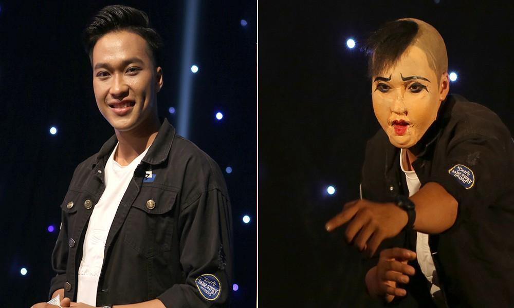 Trước khi gây sóng gió tại Giọng hát Việt 2019, Bảo Yến từng thề độc trong show hẹn hò - Ảnh 6.