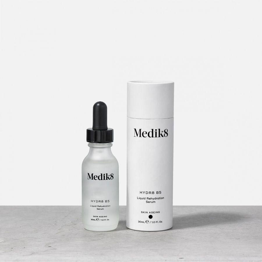 Làm da mướt nhưng chẳng nhờn dính, 6 chai serum này sẽ cứu bạn khỏi thảm họa mặt như chảo dầu khi dưỡng ẩm ngày hè - Ảnh 5.