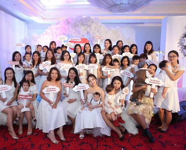 Đinh Ngọc Diệp, Trang Khiếu, Hà Đỗ quy tụ tại sự kiện đình đám dành cho mẹ và bé - Ảnh 8.