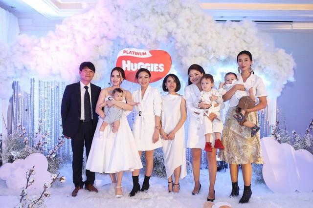 Đinh Ngọc Diệp, Trang Khiếu, Hà Đỗ quy tụ tại sự kiện đình đám dành cho mẹ và bé - Ảnh 9.