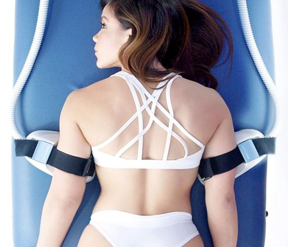 Phương pháp làm đẹp lấy mỡ chỗ này đắp chỗ kia để nâng mông, căng mặt có thể khiến bạn mất mạng - Ảnh 4.