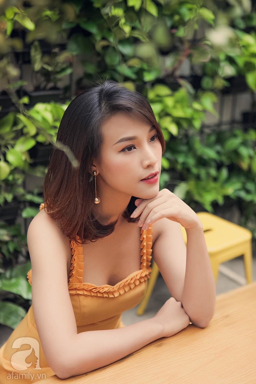 Hoàng Oanh nói về người đàn ông đủ điều kiện làm chồng: Phải có tâm để không làm mình phải rơi nước mắt, phải có tài để vợ con không chịu đói - Ảnh 9.