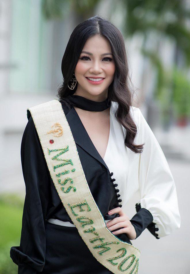 """Mâu Thủy chính thức lên tiếng về việc """"mất slot"""" thi Miss Earth vì Phương Khánh """"chi bạo"""" hơn, phủ nhận tạo scandal để PR - Ảnh 3."""