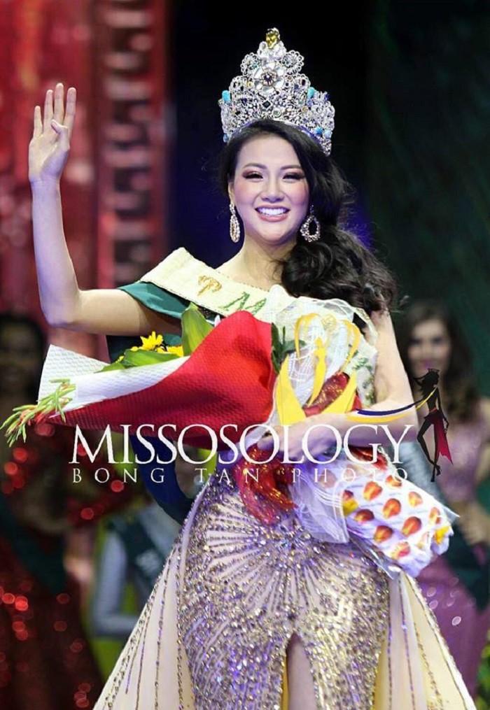 Động thái bất ngờ của Phương Khánh khi bị Mâu Thủy ám chỉ chi hơn 5 tỷ đồng để cướp suất thi Hoa hậu Trái Đất - Ảnh 1.