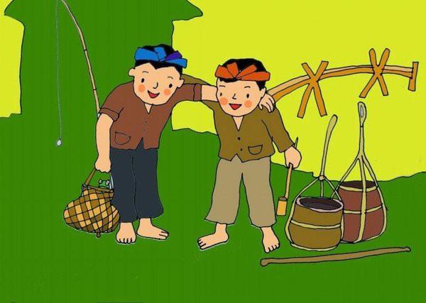 Mẹ ơi, vì sao thế - Bài hát Bắc Kim Thang trẻ con, người lớn ai cũng thuộc nhưng ý nghĩa là gì thì mấy ai hiểu? - Ảnh 2.