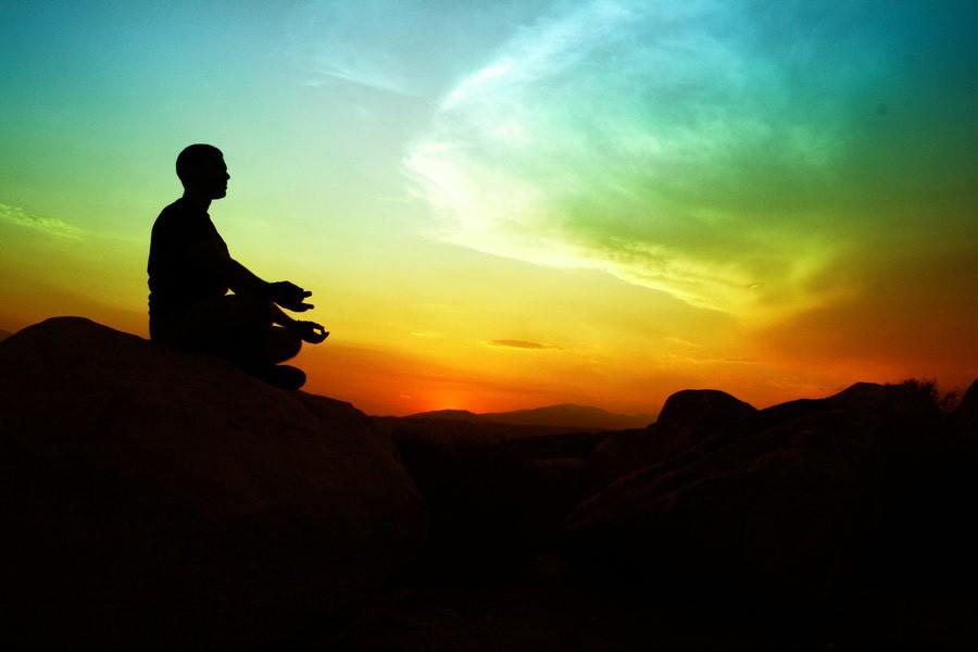 Nghiên cứu gây sốc: Yoga và thiền định khiến con người trở nên sân si và tự nâng cao bản thân mình hơn - Ảnh 4.