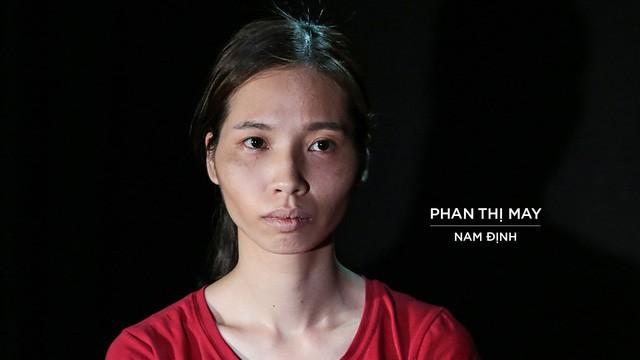 Ngọc nữ Nam Định và màn thay đổi diện mạo đỉnh nhất của năm: Búp bê sống được ví là Yoshi Việt Nam - Ảnh 1.