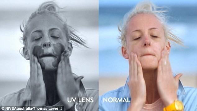 Nếu vẫn thắc mắc kem chống nắng bảo vệ da như thế nào, thì đây chính là câu trả lời cho bạn - Ảnh 3.