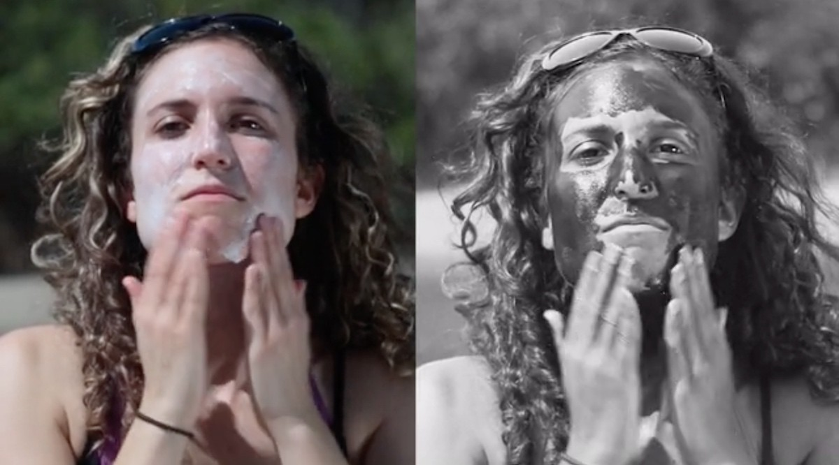 Nếu vẫn thắc mắc kem chống nắng bảo vệ da như thế nào, thì đây chính là câu trả lời cho bạn - Ảnh 4.