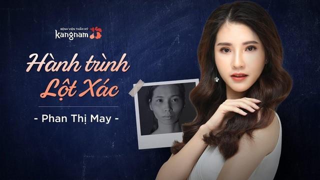 Ngọc nữ Nam Định và màn thay đổi diện mạo đỉnh nhất của năm: Búp bê sống được ví là Yoshi Việt Nam - Ảnh 5.