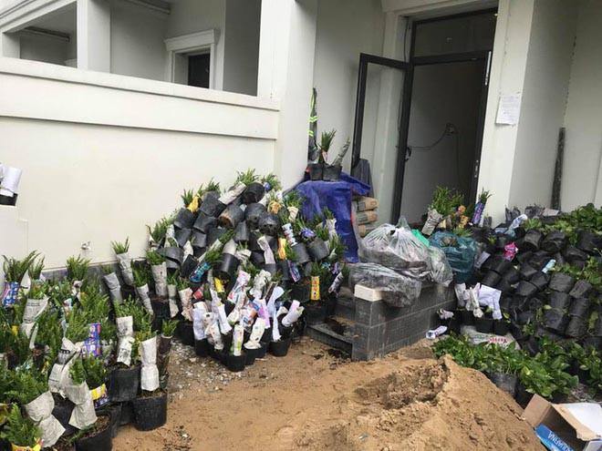 Hé lộ bên trong căn biệt thự 20 tỷ đồng của Hương Tràm - Ảnh 5.