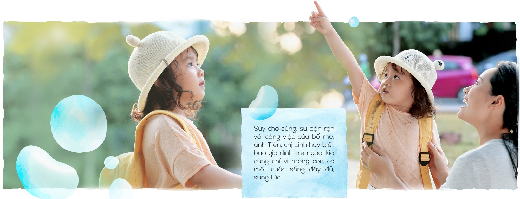 Hơn cả 1/6, điều con cái thực sự cần là những yêu thương dịu nhẹ suốt 365 ngày - Ảnh 7.