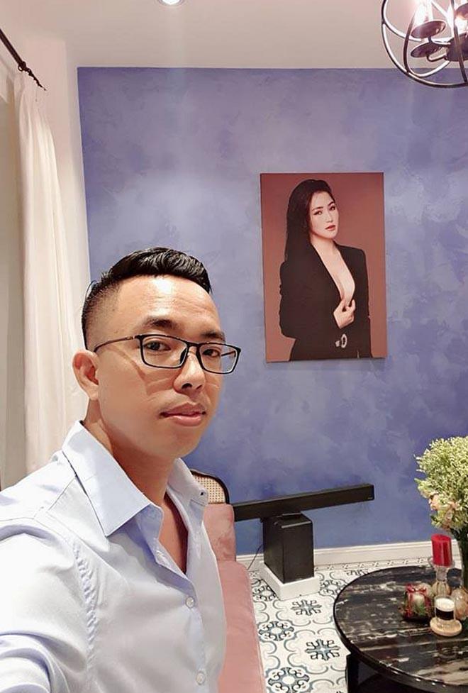Hé lộ bên trong căn biệt thự 20 tỷ đồng của Hương Tràm - Ảnh 9.