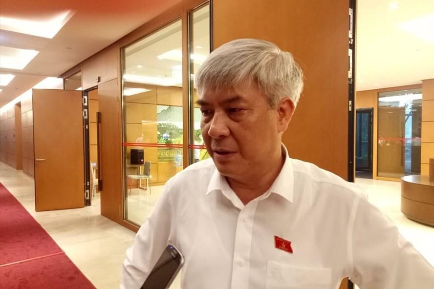 Phó Bí thư Sơn La lần đầu lên tiếng về thông tin 1 tỷ đồng/suất nâng điểm - Ảnh 1.