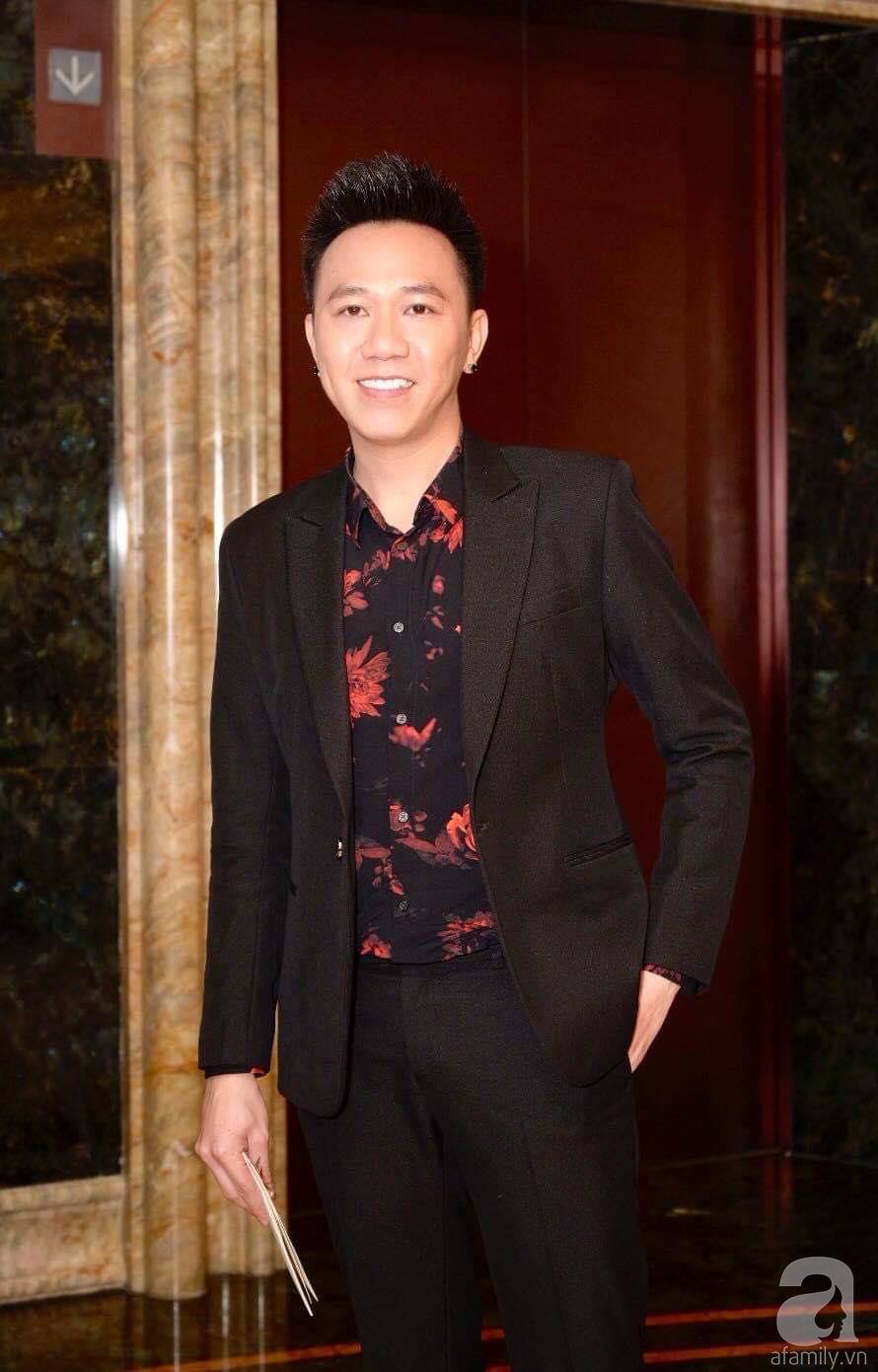 Trấn Thành - Hari Won, Ninh Dương Lan Ngọc cùng loạt sao Việt đến sự đám cưới đạo diễn Cua lại vợ bầu - Ảnh 7.
