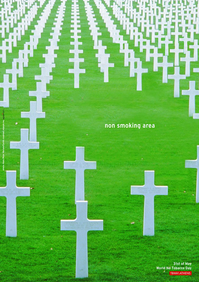 Chùm ảnh biết nói cho thấy tác hại kinh khủng của thuốc lá khiến cả những người không hút thuốc cũng phải suy ngẫm - Ảnh 9.