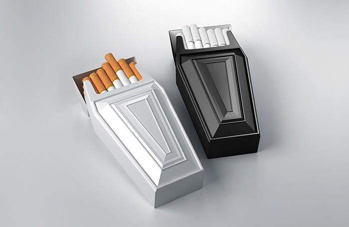 Chùm ảnh biết nói cho thấy tác hại kinh khủng của thuốc lá khiến cả những người không hút thuốc cũng phải suy ngẫm - Ảnh 16.