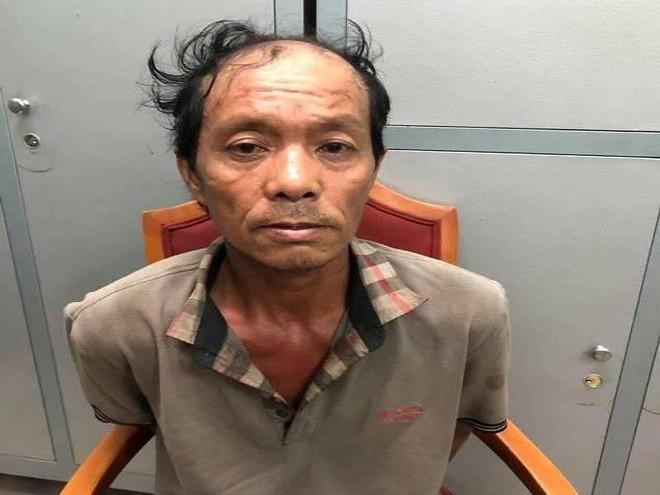Lời khai của đối tượng sát hại dã man người phụ nữ 62 tuổi, cướp tài sản ở Sài Gòn - Ảnh 1.
