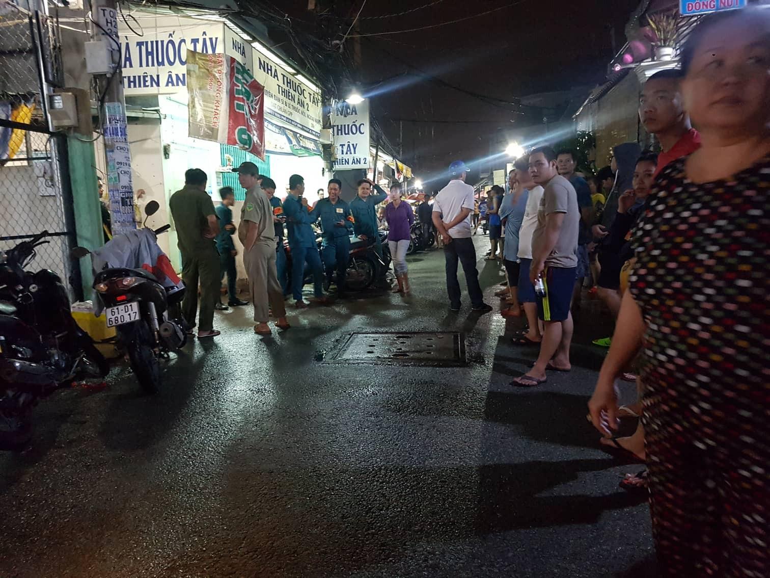 Lời khai của đối tượng sát hại dã man người phụ nữ 62 tuổi, cướp tài sản ở Sài Gòn - Ảnh 3.