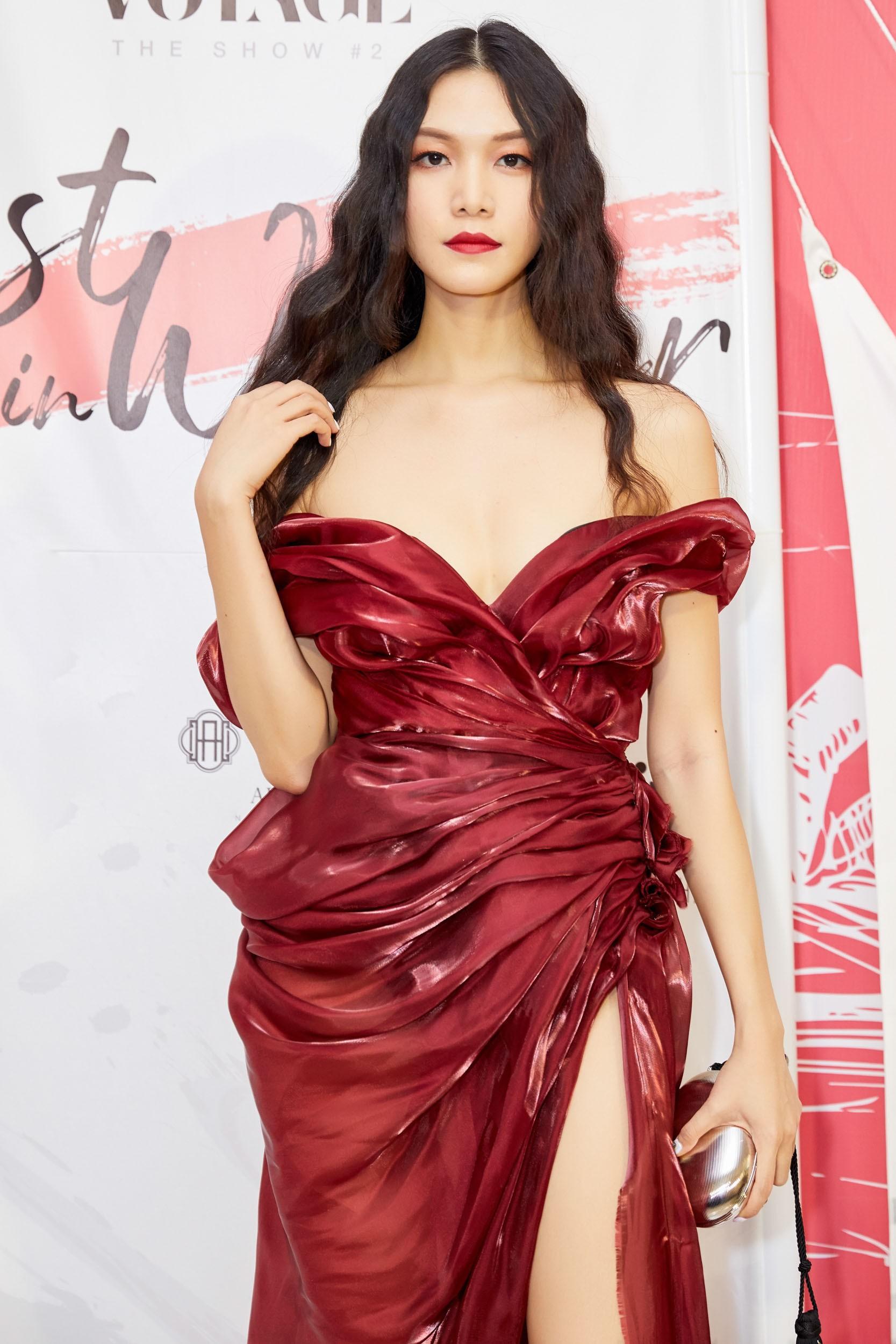 Hoa hậu Việt Nam 2008 Trần Thị Thùy Dung: Từ scandal Hoa hậu học dốt đến ồn ào bị vợ cũ đại gia dằn mặt và hạnh phúc giấu kín ở tuổi 30 - Ảnh 8.