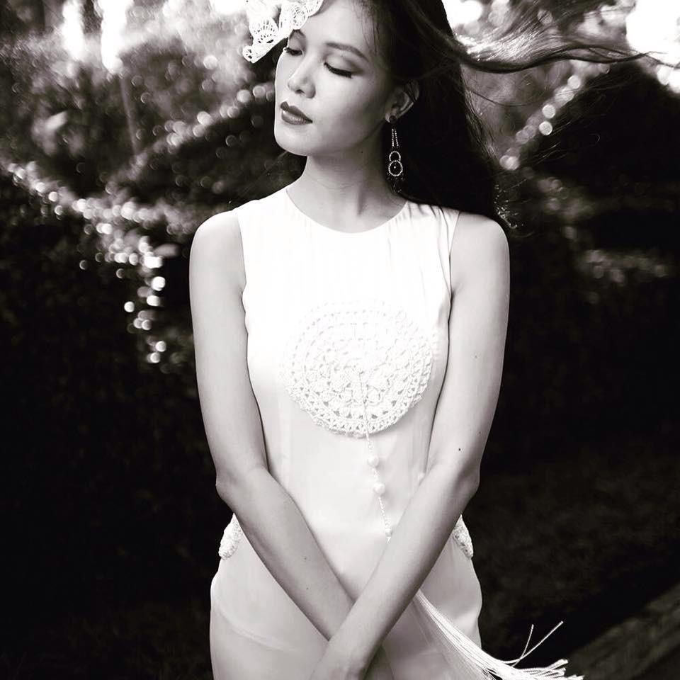 Hoa hậu Việt Nam 2008 Trần Thị Thùy Dung: Từ scandal Hoa hậu học dốt đến ồn ào bị vợ cũ đại gia dằn mặt và hạnh phúc giấu kín ở tuổi 30 - Ảnh 2.