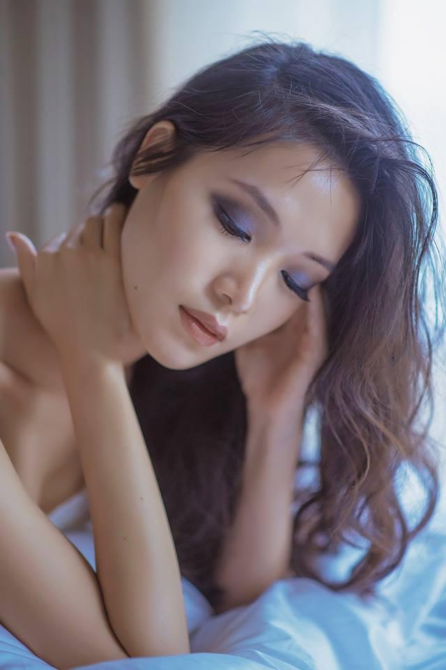 Hoa hậu Việt Nam 2008 Trần Thị Thùy Dung: Từ scandal Hoa hậu học dốt đến ồn ào bị vợ cũ đại gia dằn mặt và hạnh phúc giấu kín ở tuổi 30 - Ảnh 6.
