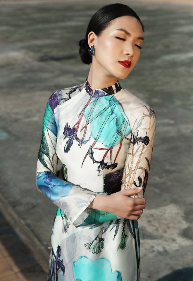 Hoa hậu Việt Nam 2008 Trần Thị Thùy Dung: Từ scandal Hoa hậu học dốt đến ồn ào bị vợ cũ đại gia dằn mặt và hạnh phúc giấu kín ở tuổi 30 - Ảnh 5.