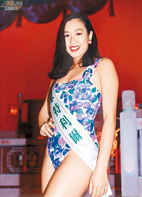 """Ngược dòng thời gian ngắm mỹ nhân gốc Việt từng được mệnh danh là """"quả bom sex"""" của đài TVB - Ảnh 3."""