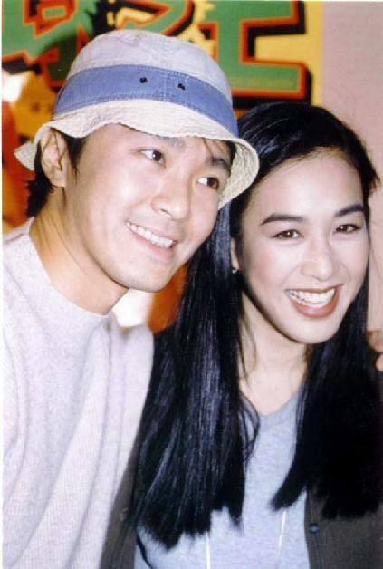 """Ngược dòng thời gian ngắm mỹ nhân gốc Việt từng được mệnh danh là """"quả bom sex"""" của đài TVB - Ảnh 4."""