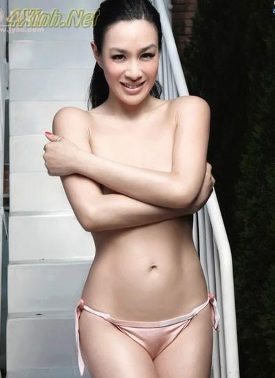 """Ngược dòng thời gian ngắm mỹ nhân gốc Việt từng được mệnh danh là """"quả bom sex"""" của đài TVB - Ảnh 7."""