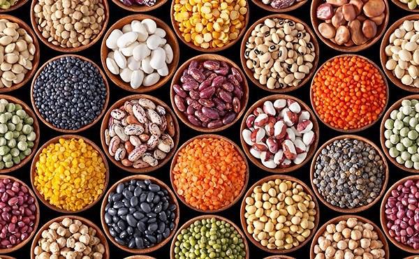 Những thực phẩm giàu tinh bột bạn nên đưa vào chế độ ăn hàng ngày - Ảnh 3.