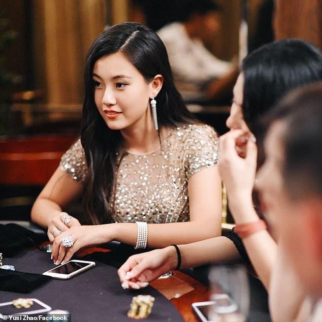 Bị tố chi 6,5 triệu USD chạy trường cho ái nữ, tỷ phú Trung Quốc bị chê cười vì từng mạnh miệng đánh giá thấp người không đi lên bằng thực lực - Ảnh 2.
