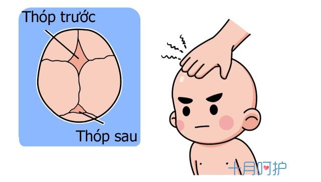 10 bộ phận trên cơ thể trẻ sơ sinh bố mẹ tốt nhất không nên đụng chạm thường xuyên để tránh tổn thương trẻ - Ảnh 1.