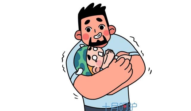 10 bộ phận trên cơ thể trẻ sơ sinh bố mẹ tốt nhất không nên đụng chạm thường xuyên để tránh tổn thương trẻ - Ảnh 6.