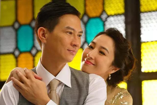 Chuyện tình yêu 30 năm tan - hợp của Trương Gia Huy - Quan Vịnh Hà: Phụ nữ có thể hy sinh mọi thứ, miễn là cho người xứng đáng - Ảnh 6.