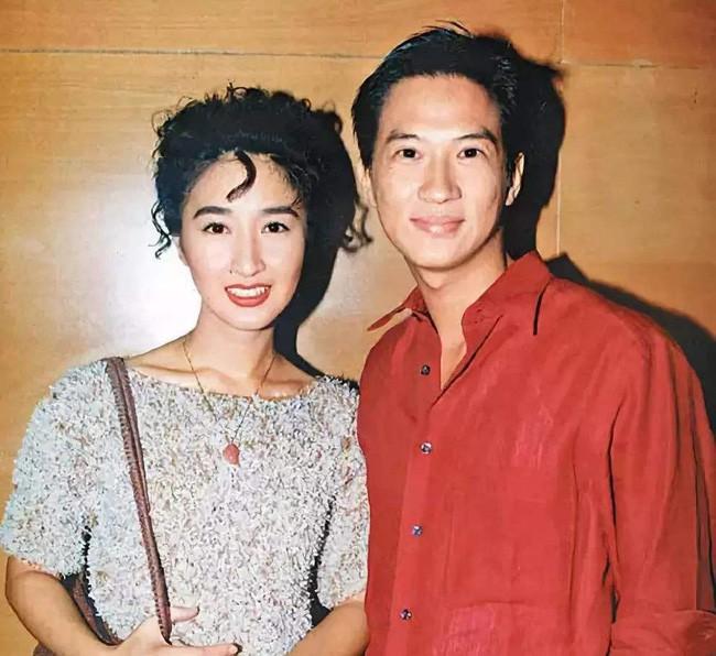 Chuyện tình yêu 30 năm tan - hợp của Trương Gia Huy - Quan Vịnh Hà: Phụ nữ có thể hy sinh mọi thứ, miễn là cho người xứng đáng - Ảnh 3.