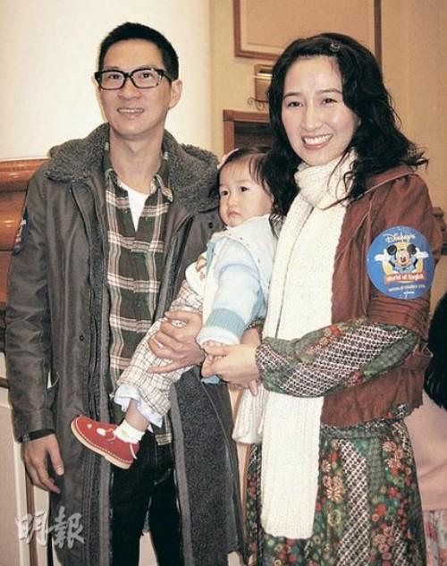 Chuyện tình yêu 30 năm tan - hợp của Trương Gia Huy - Quan Vịnh Hà: Phụ nữ có thể hy sinh mọi thứ, miễn là cho người xứng đáng - Ảnh 7.