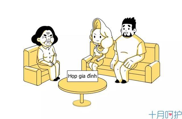 Những người phụ nữ thời nay nếu trở thành mẹ chồng, họ sẽ đối xử với con dâu thế nào? - Ảnh 19.